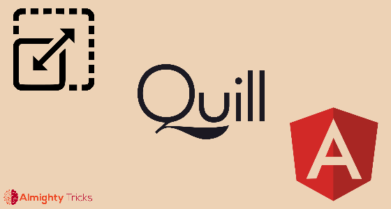 ngx-quill image resize